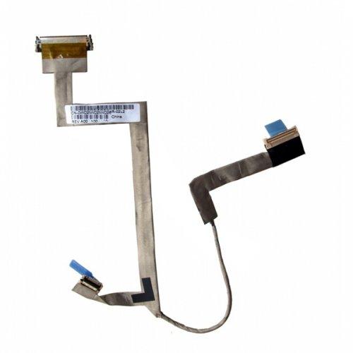 Лентов Кабел за лаптоп (LCD Cable) Dell Inspiron B120 B130 Latitude 120L 15.4