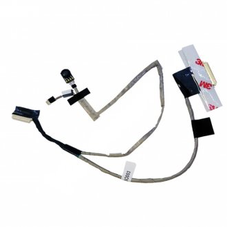 Лентов Кабел за лаптоп (LCD Cable) Packard Bell DOT S Gateway LT20 Cable.LCD.FOR.SLIM.CAMERA