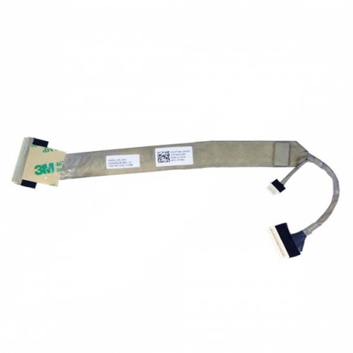 Лентов Кабел за лаптоп (LCD Cable) Dell Vostro 1520 - T748J DC02000QC00 Type 2