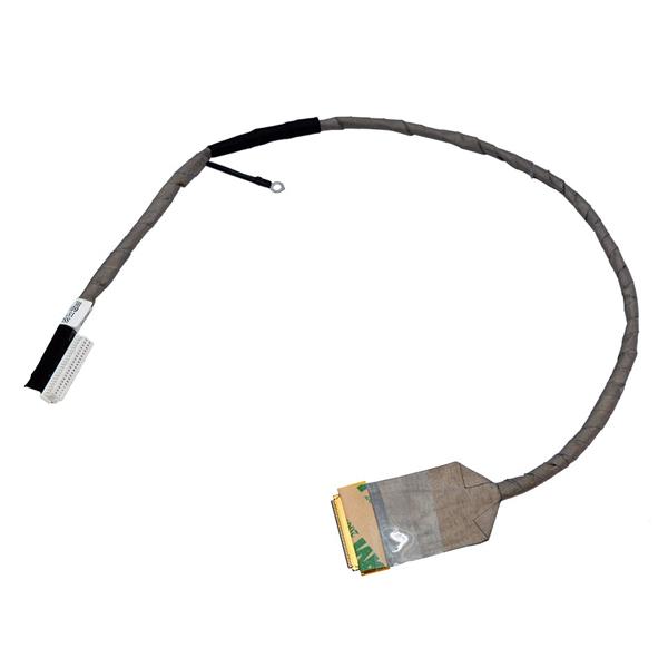 Лентов кабел за лаптоп (LCD Cable) HP ProBook 4510s (LED) за моделите БЕЗ КАМЕРА и дясна матрица