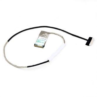Лентов Кабел за лаптоп (LCD Cable) Lenovo Y500 LED 40 pin