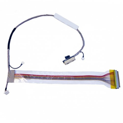 Лентов Кабел за лаптоп (LCD Cable) Sony Vaio VGN-BX for 6 pin inverter - DD0RJ5LC103