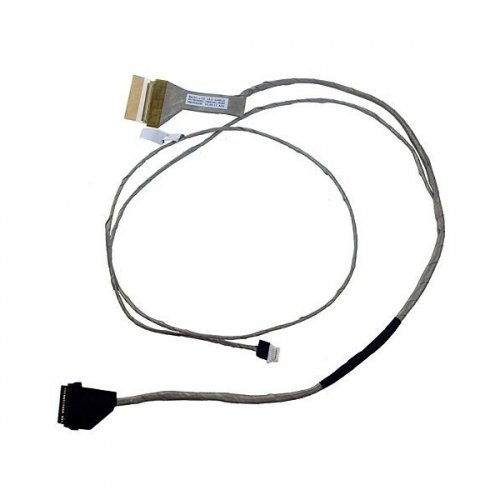 Лентов Кабел за лаптоп (LCD Cable) Toshiba Satellite C650 C655 C655D LED With camera connector
