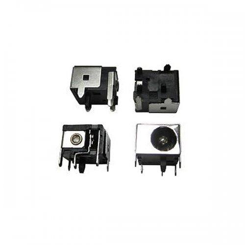 Букса за лаптоп (DC Power Jack) PJ003BC 2.5mm - Asus Z3300AE A4L (Z9000) A5E A6K A6R Z53