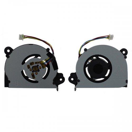 Вентилатор за лаптоп (CPU Fan) Asus X201EV