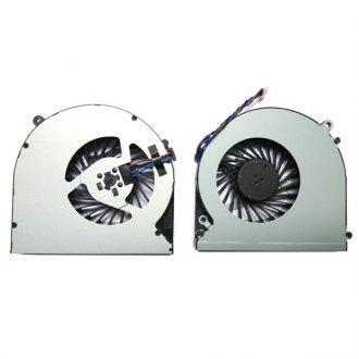 Вентилатор за лаптоп (CPU Fan) Toshiba Satellite L50A L50-A L50T-A L50-AT11W1 L50-AT16W1