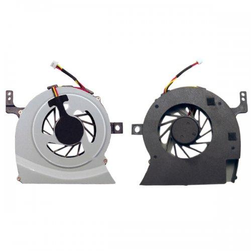 Вентилатор за лаптоп (CPU Fan) Toshiba Satellite L645 L600 L630 C640 (Вариант 1)