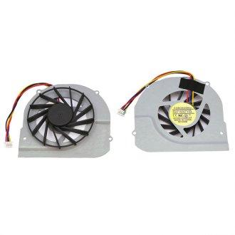 Вентилатор за лаптоп (CPU Fan) Toshiba Satellite M500 M900 (Без Капаче на корпуса) (Вариант 2)
