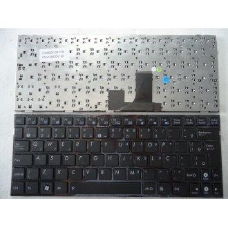 Клавиатура за лаптоп Asus Eee PC 1005PEB Black Frame Black US/UK