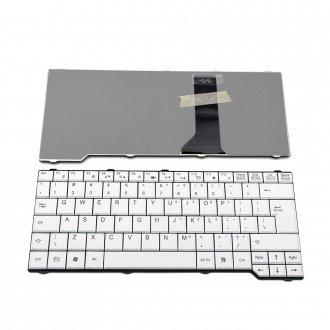 Клавиатура за лаптоп Fujitsu Amilo SA3650 SI3655 13.3 White US/UK
