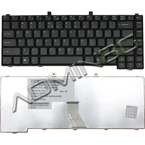 Клавиатура за лаптоп Acer Aspire 3100 5100 Extensa 5010 US/UK с Кирилица