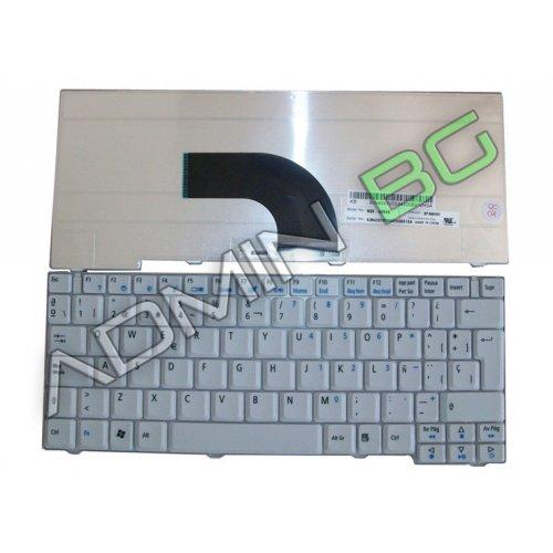 Клавиатура за лаптоп Acer Aspire 2420 2920 White US/UK