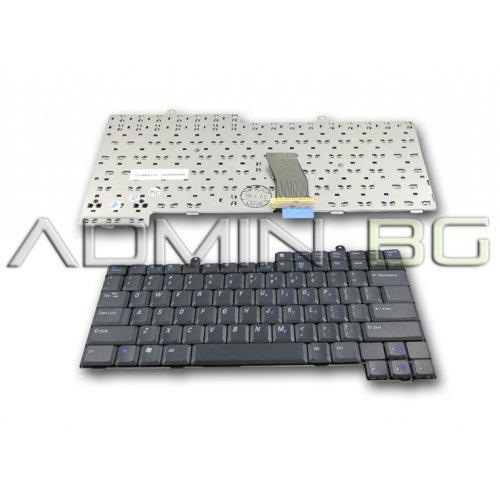 Клавиатура за лаптоп Dell Latitude D500 D600 D800 US/UK