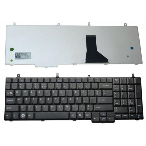 Клавиатура за лаптоп Dell Vostro 1710 1720 US/UK с Кирилица