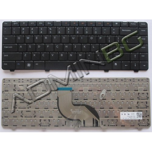 Клавиатура за лаптоп Dell Inspiron N5030 M5030 N4020 N4030 US/UK