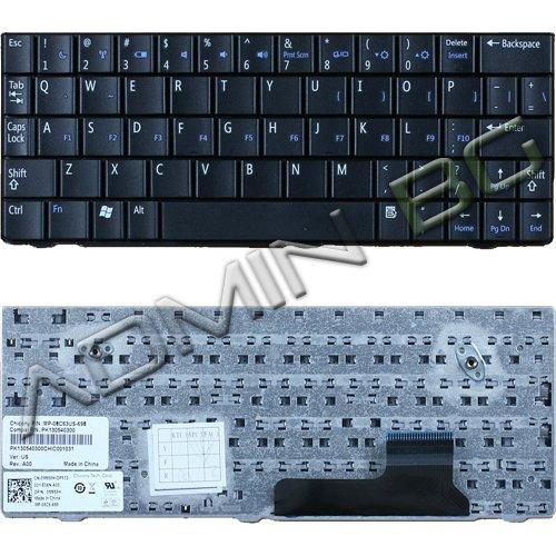 Клавиатура за лаптоп Dell Inspiron Mini 9 US/UK