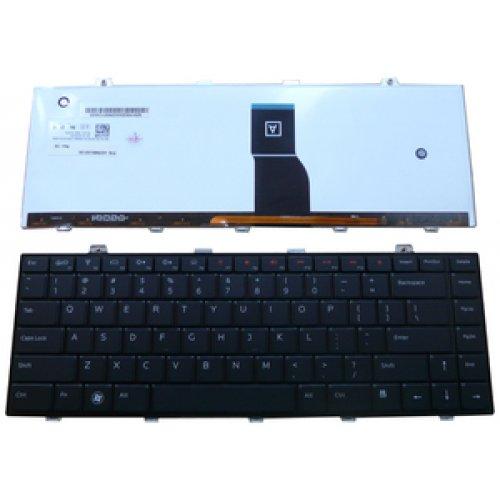 Клавиатура за лаптоп Dell L401X L501X Backlit US/UK
