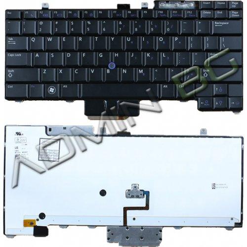 Клавиатура за лаптоп Dell Precision M2400 M4400 E5400 Backlit US/UK