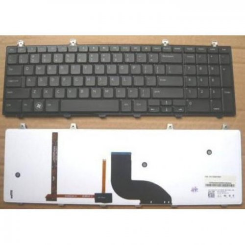 Клавиатура за лаптоп Dell Studio 1745 1747 1749 Black US/UK