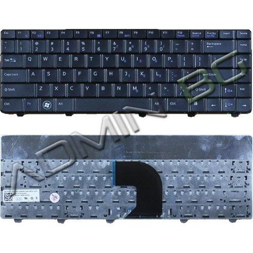 Клавиатура за лаптоп Dell Vostro 3300 3400 3500 Black US/UK