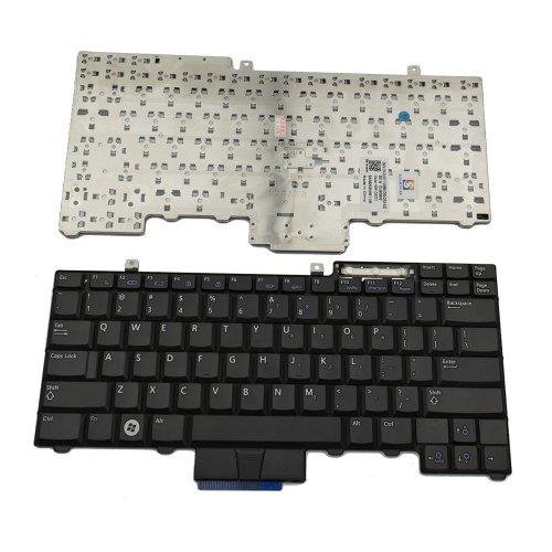 Клавиатура за лаптоп Dell Latitude E5400 E5500 E6400 E6500 US/UK