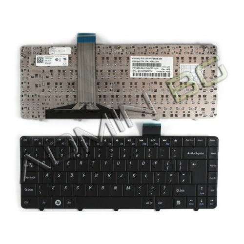 Клавиатура за лаптоп Dell Inspiron 11Z Mini 10 1110 US/UK