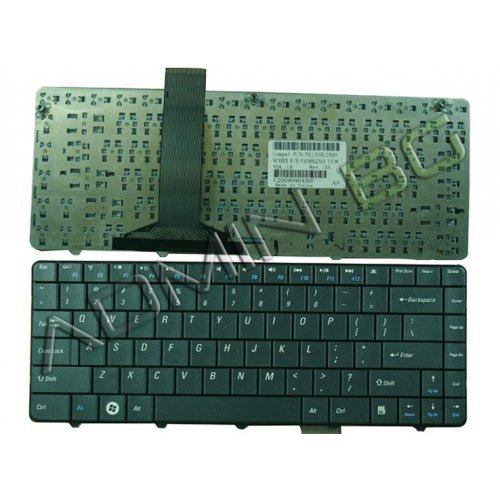 Клавиатура за лаптоп Dell Inspiron 11Z Mini 10 1110 US/UK с Кирилица