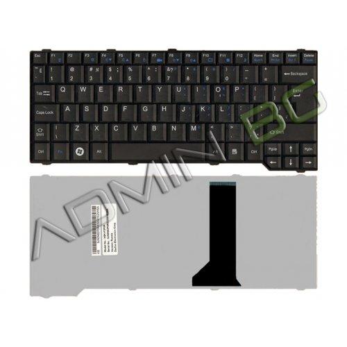 Клавиатура за лаптоп Fujitsu Amilo SA3650 SI3655 13.3 Black US/UK