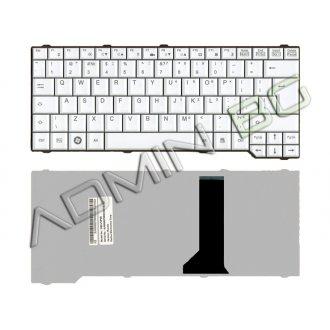 Клавиатура за лаптоп Fujitsu Amilo SA3650 SI3655 P5720 Pa3515 Pa3553 White US/UK