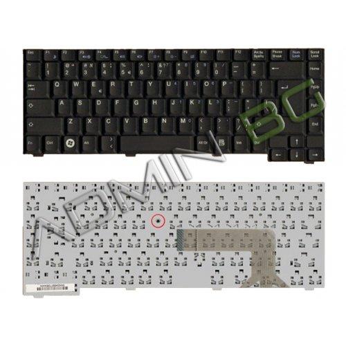 Клавиатура за лаптоп Fujitsu Siemens Amilo PA1510 Pi1505 Pi1510 Pi2515 US/UK