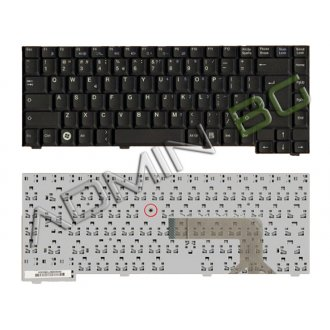 Клавиатура за лаптоп Fujitsu Siemens Amilo PA1510 Pi1505 Pi1510 Pi2515 US/UK с Кирилица