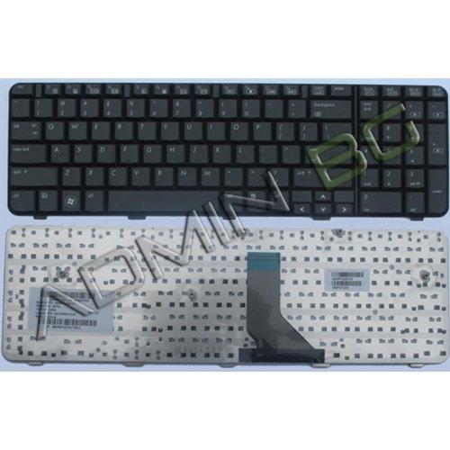 Клавиатура за лаптоп HP G71 Compaq CQ71 Черна