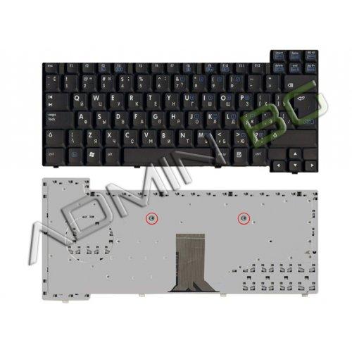 Клавиатура за лаптоп HP Compaq NC6110 NC6120 NC6130 с Кирилица