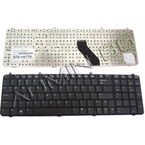Клавиатура за лаптоп HP Compaq Presario A900 A909 A945 Черна / Black
