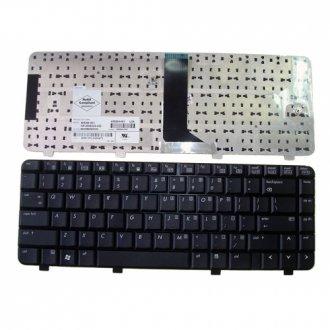 Клавиатура за лаптоп HP Pavilion DV4000 Черна GK
