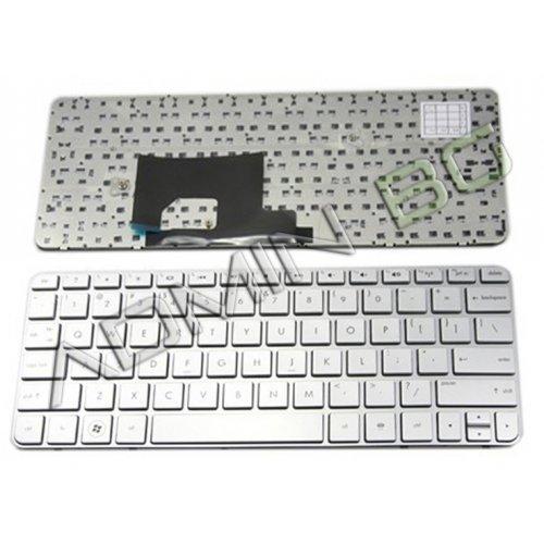 Клавиатура за лаптоп HP Mini 210-2000 Сребриста Frame Сребриста
