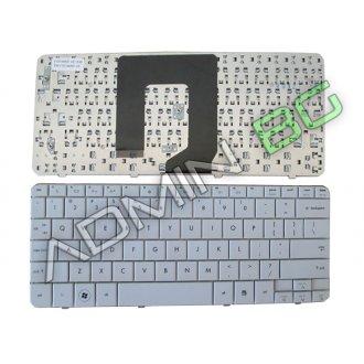Клавиатура за лаптоп HP Pavilion DM1 DM1-1000 Сребриста