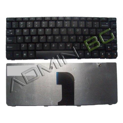 Клавиатура за лаптоп Lenovo U450 E45 Black с Кирилица
