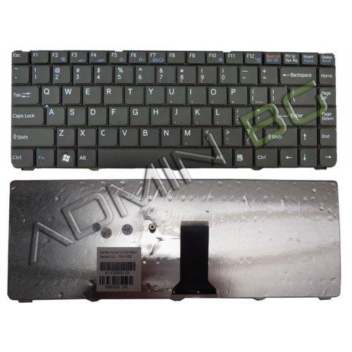 Клавиатура за лаптоп Sony Vaio VGN-NR VGN-NS Black US