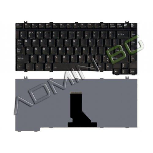 Клавиатура за лаптоп Toshiba M35 A1 A10 A15 A20 A25 A30 A40 А100 Черна