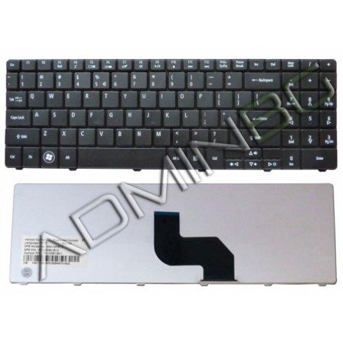 Клавиатура за лаптоп Acer Aspire 5516 5517 7715Z eMachines E430 US/UK с Кирилица