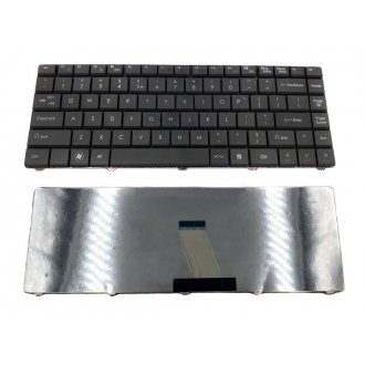 Клавиатура за лаптоп Acer Aspire 4732Z 4332 Черна / Black
