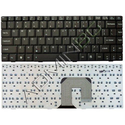 Клавиатура за лаптоп Asus F6 F6A F6E F6H F6S US/UK