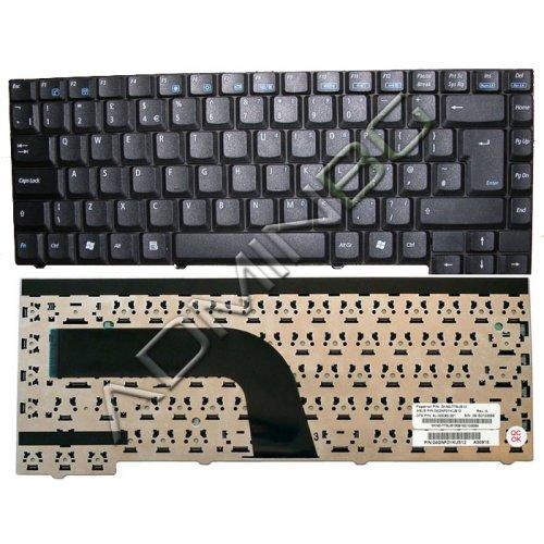 Клавиатура за лаптоп Asus Z94 A9T A9R X50 X51 US/UK с Кирилица