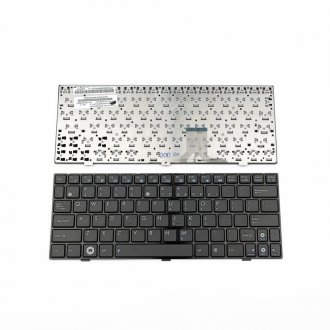 Клавиатура за лаптоп Asus Eee PC 1002H 1004DN Черна / Black