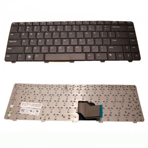 Клавиатура за лаптоп Dell Inspiron 1370 Черна / Black