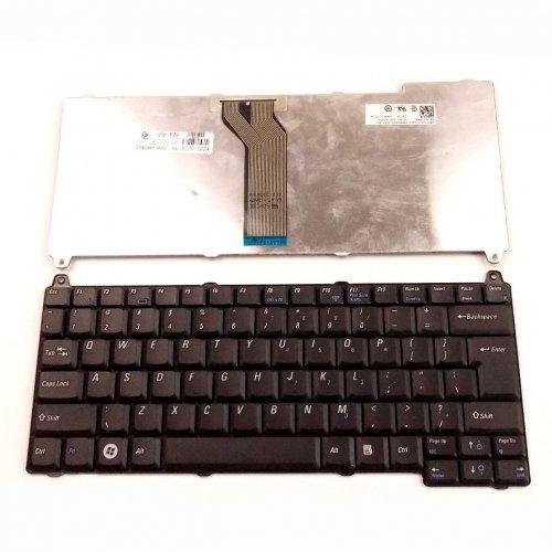 Клавиатура за лаптоп Dell Vostro 1320 1520 Черна / Black