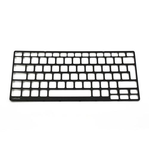 Рамка за Клавиатура за лаптоп Dell Latitude 5480 5488 Черна (Голям Ентър) За Моделите Без Pointing Stick / Black For Models Without Pointing Stick UK
