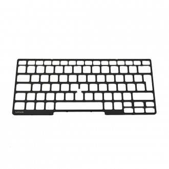 Рамка за Клавиатура за лаптоп Dell Latitude 5480 Черна (Голям Ентър) За Моделите с Pointing Stick / Black For Models With Pointing Stick UK