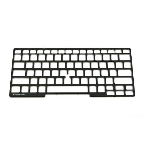 Рамка за Клавиатура за лаптоп Dell Latitude E7450 Черна (Малък Ентър) За Моделите с Pointing Stick / Black For Models With Pointing Stick US